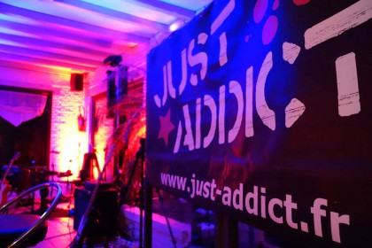 just addict groupe lille douai nord mariage pop rock